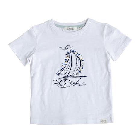 Hunter - T-shirt med tryck