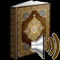 Quran MP3 icon