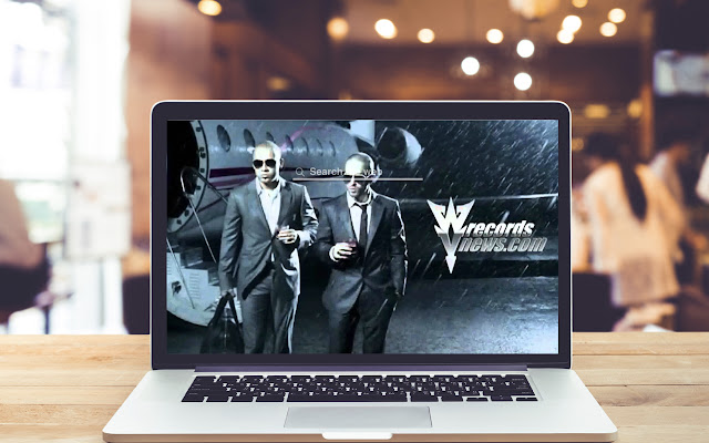 Wisin & Yandel HD Wallpapers Music Theme