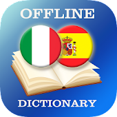 Italian-Spanish Dictionary