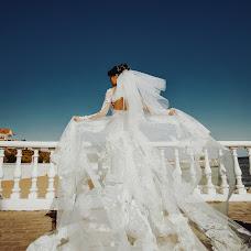 Wedding photographer Aleksey Novikov (alexnovikov). Photo of 31.03.2018