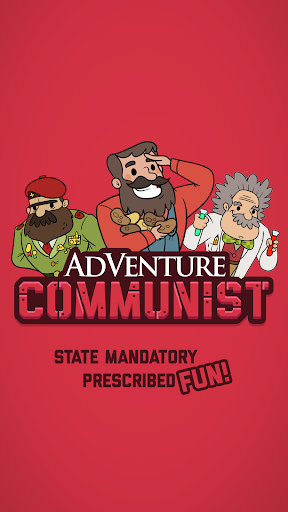 AdVenture Communist 2.3 screenshots 15