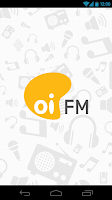 Screenshot of Oi FM