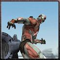 Future Avenger: Final Fight icon