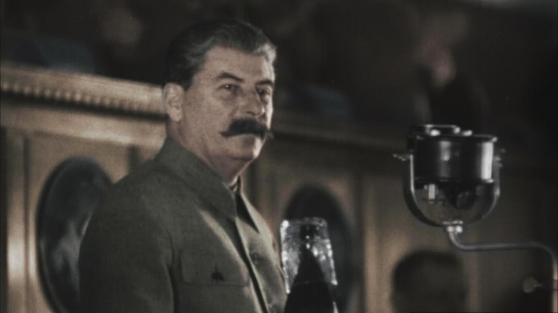 Watch Apocalypse: Stalin live