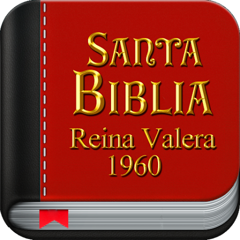 android Santa Biblia Español Screenshot 8