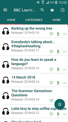 Learning English: BBC News 2018.03.25.2 screenshots 2