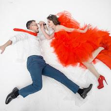 Wedding photographer Andrey Ryzhkov (AndreyRyzhkov). Photo of 14.12.2018