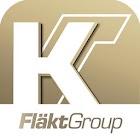 FläktGroup K Factor icon