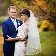 Wedding photographer Margarita Bredikhina (Bredihina). Photo of 21.04.2016