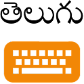 Lipikaar Telugu Keyboard icon