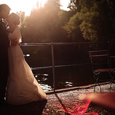 Wedding photographer Grzegorz Flisnik (pistons1984). Photo of 29.07.2017