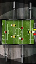 Table Soccer 1vs1 APK screenshot thumbnail 3