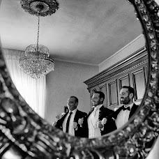 Vestuvių fotografas Gianni Lepore (lepore). Nuotrauka 13.09.2019