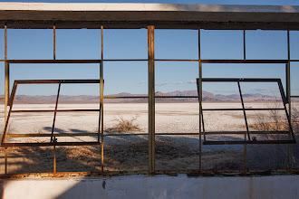Photo: Abandoned spa