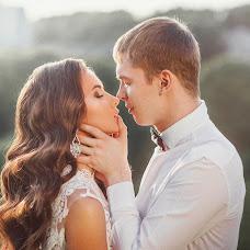 Wedding photographer Oksana Pipkina (Pipkina). Photo of 10.09.2017