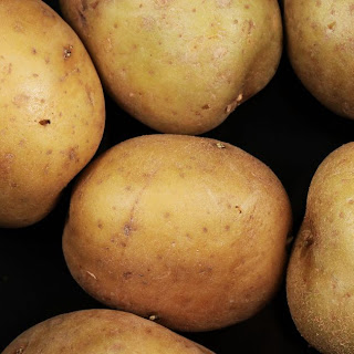 Loaded Potato Casserole.