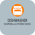 Dishwasher Coupons - ImIn! icon