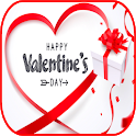 Valentine's Day 2021 : Wishes, Greeting And Cards icon
