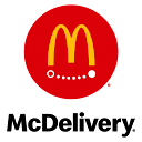 McDonald's, Maharaja Nagar, New Delhi logo
