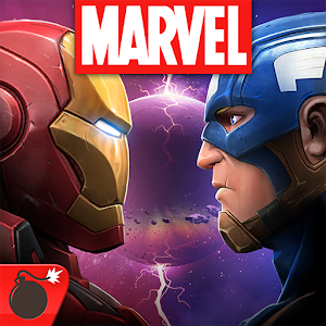 MARVEL Contest of Champions Mod (Ultimate) v8.0.2 APK