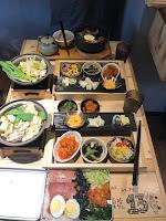 野川韓國食堂