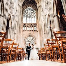 Wedding photographer Olya Mruwka (mruwka). Photo of 03.12.2018