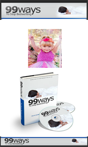 99 Ways to Stop Bedwetting