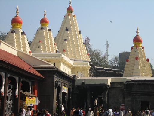 Top Hindu Temples