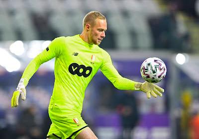 """Arnaud Bodart pointe du doigt ce qu'il manque au Standard de Liège : """"Je suis l'un des seuls à le faire"""""""