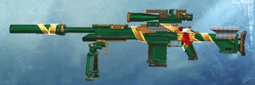 武器 Cod モバイル バトロワ
