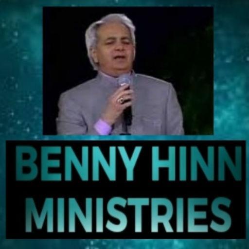 Benny Hinn Sermons – Apps bei Google Play