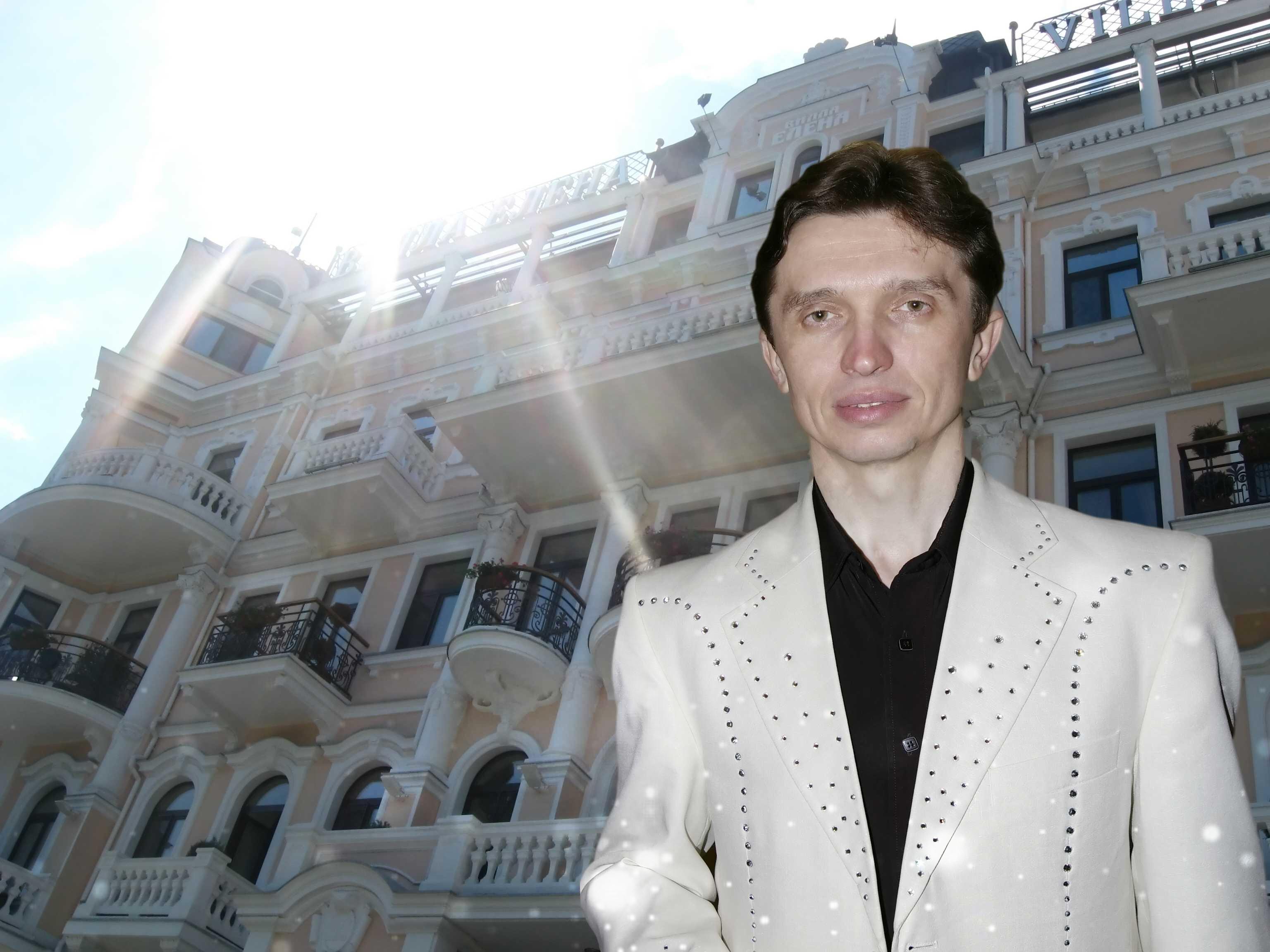 Игорь Морозов в Ростове-на-Дону