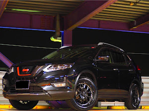 エクストレイル T32 20X 後期 2WDのカスタム事例画像 だいやさんの2019年06月02日03:08の投稿