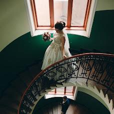 Wedding photographer Vita Yarema (jaremavita). Photo of 06.05.2017