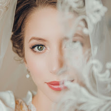 Fotógrafo de casamento Katerina Mironova (Katbaitman). Foto de 20.02.2019