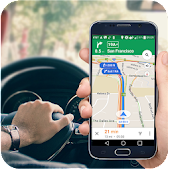 Tải Game Maps Driving Directions