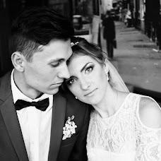 Wedding photographer Tatyana Sukhovenko (Tatianke). Photo of 08.11.2015