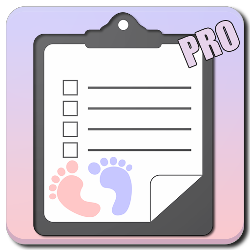 New Baby Checklist (PRO)