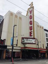 Photo: Vogue Theatre Kaplan & Sprachman 1941, 2010