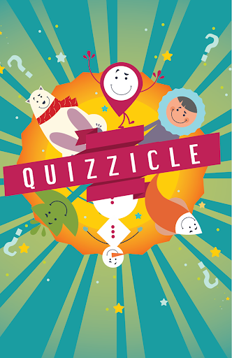 Quizzicle - Trivia Quiz