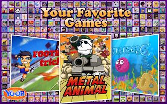 YooB Games - screenshot thumbnail 16