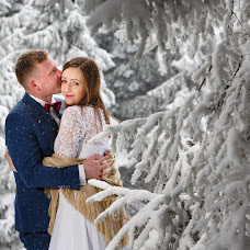 Wedding photographer Krzysztof Jaworz (kjaworz). Photo of 23.03.2018