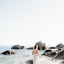 Huwelijksfotograaf Alina Danilova (Alina). Foto van 29.10.2018