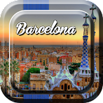 Barcelona Live Wallpapers Icon