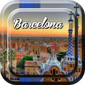 Barcelona Live Wallpapers
