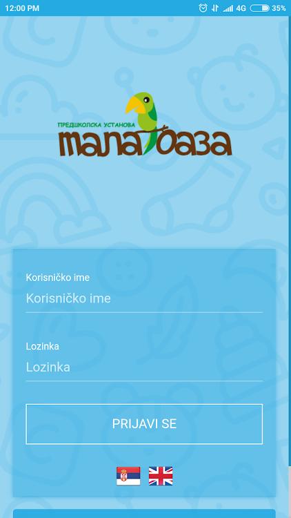 Android aplikacija za oaze j w mjesto za upoznavanja
