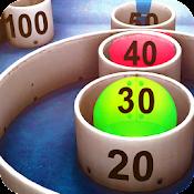 Skee Ball-Hop Anniversary