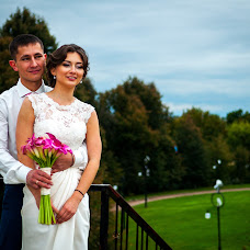 Wedding photographer Konstantin Kuzmenko (kkkPhoto). Photo of 16.10.2015