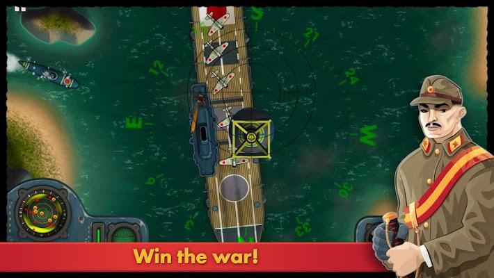 iBomber 3 - screenshot